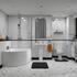 Clia legend Bathroom suite RH High Quality