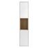 Coast 350mm Wall Hung Tall Bathroom Storage Cabinet