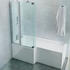 acrylic modern designer acrylic modern designer EcoSquare Bath 170cm X 85cm X 70cm