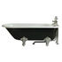 Essex Free Standing Roll Top Bath Ellegant