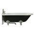 Essex Roll Top Bath By Heritage