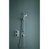 Exo06 Elixir Bathroom Shower Range Round Head