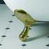 Gold Bath Feet for Sheraton