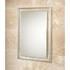 Georgia Wall Mirror rectangle Contemporary