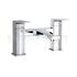 Hardy Bath Filler with lever Handle