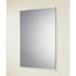 Joshua Plain Bathroom Wall Mirror rectangle