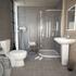 KARIZMA QUADRANT SHOWER SUITE Designer Contemporary Bath