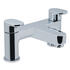 Bath Taps With a featured Standard spout And a lever Handle