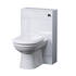 Mercury 500mm Back To Wall Toilet Unit High Quality