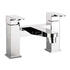 desirable  Modern CHROME Bath monoblock Tap  With a featured Standard spout And a lever Handle