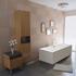 Parama 1800 X 800 X 580 Freestanding Luxury Rectangle Bath