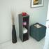 PATELLO FILLER 200 UNIT Grey Ellegant Single Storage Cupboard