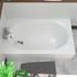 very small baths