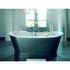 RADISON C/I ROLLTOP ALUMiniUM Bath Fashionable Bathroom