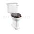Regal Close Coupled Toilet and cistern 44cm