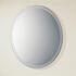 Rondo Bathroom Wall Mirror round
