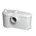 Sanibest Pro Macerator Unit  Shower Pump and Saniflo Fashionable Bathroom and Cloakroom