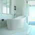Slipper Free Standing Bath 1589mm  Bathroom