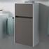 Solitaire 6010 Small Single Storage Bathroom Unit 1 Door 1 Drawer