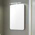 rectangle Solitaire 6900 Wall Mirror