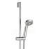 Shower Kit Design Single Mode Shower Kit, Round Head