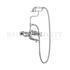 Tay Thermostatic Bath Shower Mixer Wall Mounted