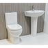 Tonique 4 Piece Bathroom Suite High Quality