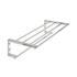 Towel Shelf With Towel Rail 550mm (22) Wall Mounted  Bathroom