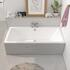Double ended Large Bath