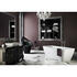 Vicenza 1790 X 750 X 555 Rectangle Designer and Luxury Bath