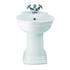 Westminster Standard Traditional White Ceramic Bathroom Toilet Bidet