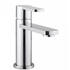 quality CHROME standard Basin tap With a lever Handle