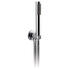 Zoo Single Function Mini Shower Kit With Integrated Outlet And Bracket Wall Mounted, Cylinder Head