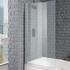 bathscreen square 1400x800 8mm - 178395