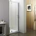 Bc Pivot Shower Door Modern