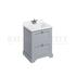 Freestanding 65 Vanity Unit with 2 drawers - 178112