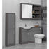Hacienda Tall Boy with Colour Options Modern Bathroom