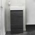 Hacienda 410 Vanity Unit Floor Standing