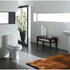 3-Piece Close Coupled Pan and Cistern with Soft Close Seat