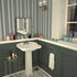 Royal Shakespeare Bathroom Suite - 30-165