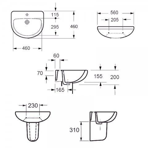 Elkay Drinking fountain service manual