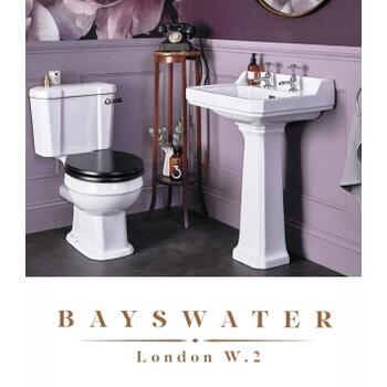 bayswater traditional bathrooms
