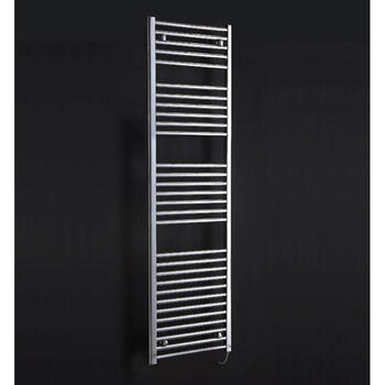 Flavia Electric Radiator X 300 (White) for Modern Bathroom