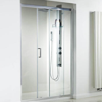 Spirit 8mm 1200 Sliding Door Enclosure