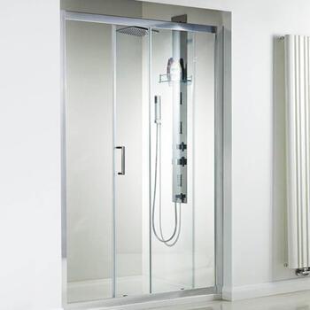 Spirit 8mm 1200 Sliding Door Enclosure - 10130