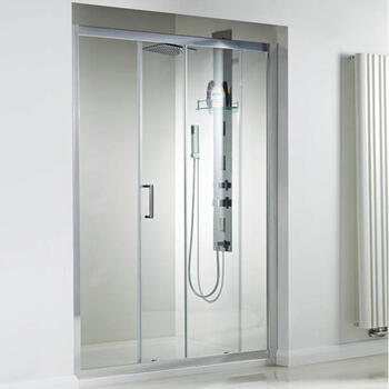 Se913 1700 Sliding Door (8mm) Enclosure  Bathroom Accessory