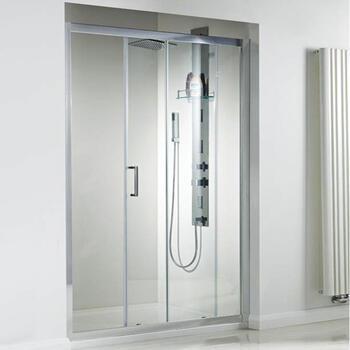 Se913 1700 Sliding Door (8mm) Enclosure - 10131