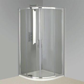 Phoenix Form 6mm 1200 X 800 Quadrant Enclosure - 10145