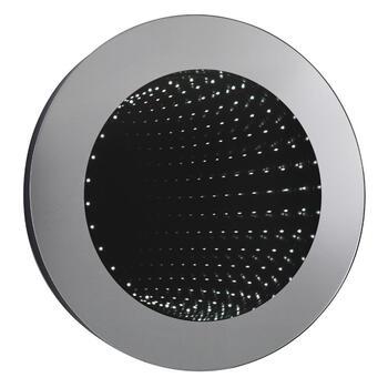 600mm Round Infinity Mirror - 14198