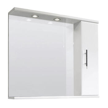 New Ecco 850 Mirror Cabinet - 14217